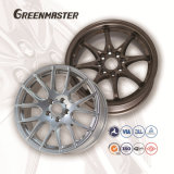 3000 Styles Replica and Aftermarket Aluminum Alloy Wheel