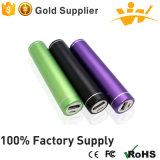 Multi-Color Superlight 2, 600mAh Phone Charger Portable Power Bank