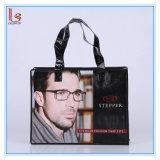 Cheap Printed Reusable Custom PP Non Woven Shopping Bag