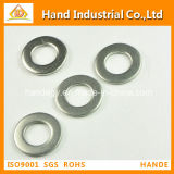 Fasteners Stainless Steel 304 316 Flat Washer
