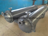Glass Lined (enamel) Heat Exchanger Condenser with Good Price From China Manufacture