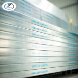 China Ms Hollow Section Hot Dipped Galvanized Square Tube