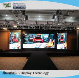 RGB P2/P2.5/P3/P4/P5/P6 Full Color HD Indoor LED Advertising Display for Advertising