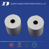 2017 Popular Thermal Paper for Fax Machine ATM Thermal Paper Rolls ATM Slip