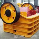 Yuhong Lower Factory Price Jaw Crusher PE200*350 Coke Jaw Crusher