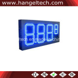 Outdoor 8 Inches 8.88 ^9 LED Gas Price Display