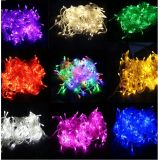 IP67 Waterproof LED Christmas 5W String Lightings Fairy Light for Christmas Party Holiday Light