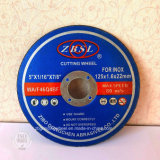 Abrasive Super Thin Stainless Steel Cutting Wheel-350X2.8X25.4