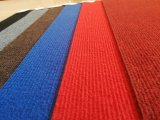 Hot Sell Rib Non-Woven Exhibition Carpet