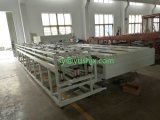 Automatic Four Pipe Belling Machine for PVC Pipe
