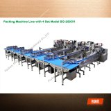 Cheap Price Automatic Cookies Packing Machine Line Price