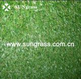 Synthetic Grass Simulation Carpet for Landscaping or Garden