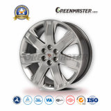 Vacuum Chrome and Chrome Car Alloy Wheel Rims