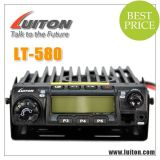 Voice Compander Single Band Radio Transmitter Lt-580 60W Mobile Radio