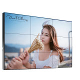 """Big Display Screen 55"""" Seamless Video Wall Mounting System"""