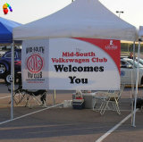 Custom Digital Printing Advertising Blockout Banner for Outdoor