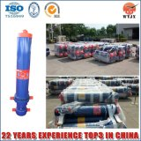 Best Price Front End Hydraulic Telescopic Cylinder for Tipping Truck