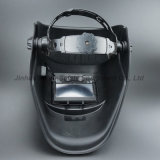 Auto Darkening Welding Helmet Wheel Ratchet Suspension Welding Mask (WM4026)