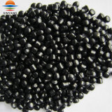 PE/PP Carrier Plastic Black Masterbatch for Films for Plastic Bags Pipes and Other Plastics