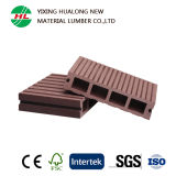 Hollow WPC Outdoor Flooring with Good Price (HLM20)
