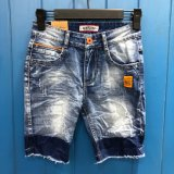 Latest Design Denim Short Pants