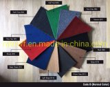 Wholesale Polyester Rib Non Woven Exhibition/Wedding/Church Carpet Mat