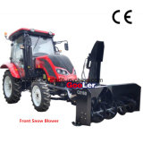 Front Mouth Snow Blower for Tractor