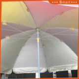 220cm Big Advertising Umbrella with Promotional Printing
