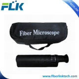 Fiber Optic Handheld Portable Inspection Microscope Test Instrument Tool