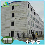 Lightweight/Thermal/Environmental/Fireproof/Heatproof Concrete/Cement EPS Sandwich Internal Wall Panel/Board for Residential/Commecial/Warehouse Building