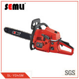 Low Vibration Power Gasoline Chainsaw