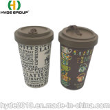Wholesale Travel Thermo Biodegradable Bamboo Fiber Cup and Mugs for Drinking