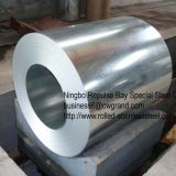 Hot Dipped Galvanized Steel (GI)