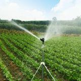 Irrigation Sprinkler Head 360 Degree Rotary Lawn Garden Irrigation Sprinkler for Sprinkler Equipment