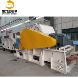 on Selling Ce 15-25 Ton Per Hour Wood Chipping Machine/ Industrial Drum Wood Chipper with Best Factory Price