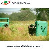 New Design CS Inflatable Broken Wall Paintball Bunker/ Air Laser Barriers for Shooting Game