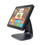 Metal Alloy POS Body System Machine for Supermarket POS