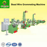 Tread Tire Bead Wire Ring Building Line