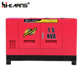 Water-Cooled Diesel Generator Set (GF2-12KW)