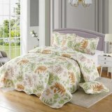 Comforters Cheap Quilt Bed Cover Bedding Sets 3PCS Cover Set