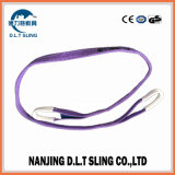 1 Ton Flat Webbing Sling Lifting Sling China Factory