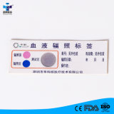 Ce Certified Blood Irradiation Indicators Label-13
