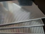 Round Hole Perforated Metal Mesh / Perforated Sheet / Punching Hole Mesh