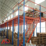 Customized Steel Mezzanine Floors Racks Best Price