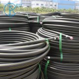 Oil and Gas HDPE Pn16 Plastic Pipes