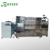 20L PLC Coffee CO2 Supercritical Extractor