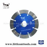 Lowest Price Segmented Diamond Blade for Cutting Concrete