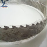 Good Performance Band Saw Blade for Sawmill Cutting