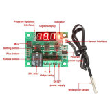 W1209 LED Digital Thermostat Temperature Control High Precision Thermometer Controller Switch Module DC 12V
