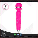 Multi-Speed Waterproof G-Spot AV Wand Sex Vibrators for Woman